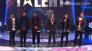 capree australia s got talent 2011 semi final full