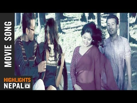 Yo Juni Ko Jevan Sathi (Female Version) | Nepali Movie BITEKA PAL Song | Keki Adhikari, Babu Bogati
