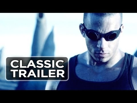 Pitch Black Official Trailer #1 - Vin Diesel Movie (2000) HD