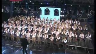 100 TRUBA U BEOGRADU - PETRIJIN VENAC