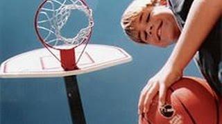 Конкурсный урок баскетбола в 9 классе ( 2016 год)