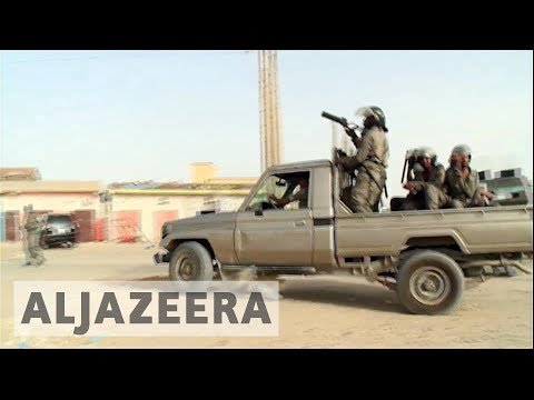 Mauritanians fear dictatorship after referendum vote