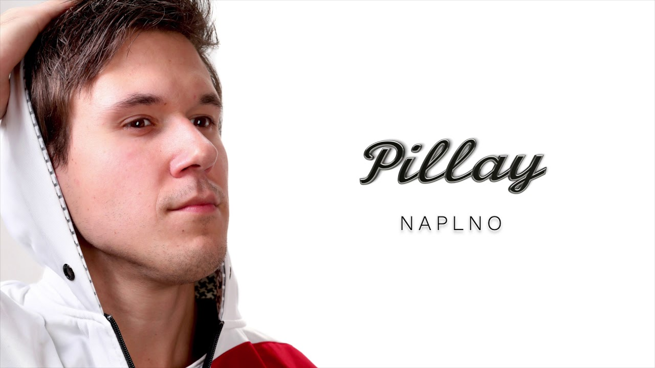 Pillay -  Naplno  (Official Audio)