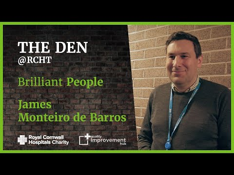 The Den - Brilliant People - Pitch #3