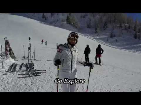 Colfosco - Ski with us
