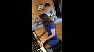 Laura Sullivan's Arrangement of Pachelbel Canon in D