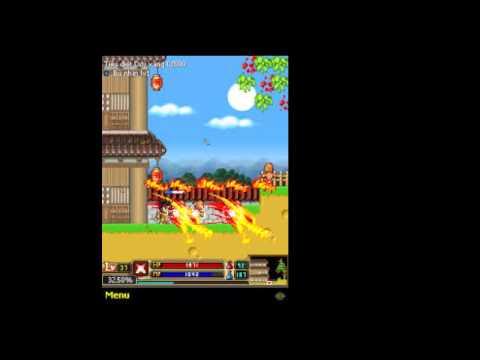 tai game ninja school online hack auto - Tải Hack Ninja School 108 - ảnh Game