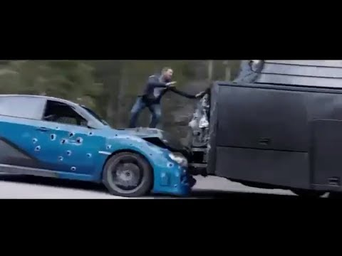 Fast & Furious | Best Theft Scene | Soundtrack | WhatsApp Status