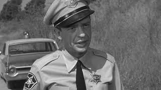 The Andy Griffith Show: Barney Stands Up thumbnail