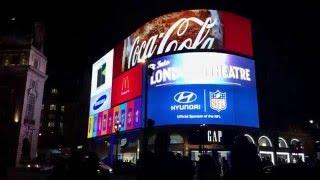 Лондон. Краткий обзор достопримечательностей.(В этом видео мы решили показать наш любимый город - Лондон. Проехались по самым красивым и интересным местам..., 2016-02-06T02:09:16.000Z)