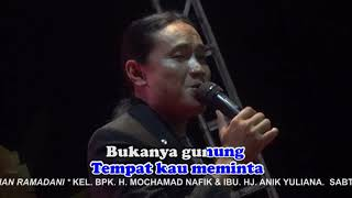 Download KERAMAT  Karaoke  Agung Juanda NEW PRIMA