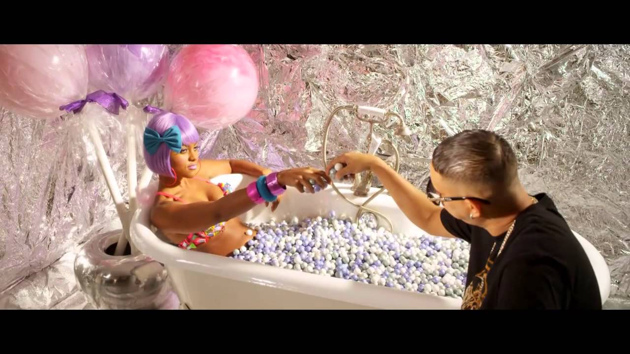 Download Candy vídeo oficial :-)