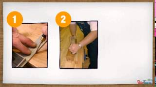 Ted's Woodworking Plans Demonstrated - Top Quality Small Woodshop Projects!
