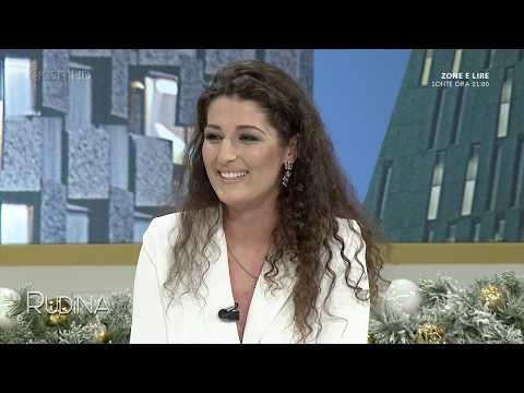 Rudina/ Profesioni i vecante i shqiptares ne France (15.12.17)