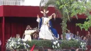 Domingo de Ramos 2014 - Villanueva de Córdoba