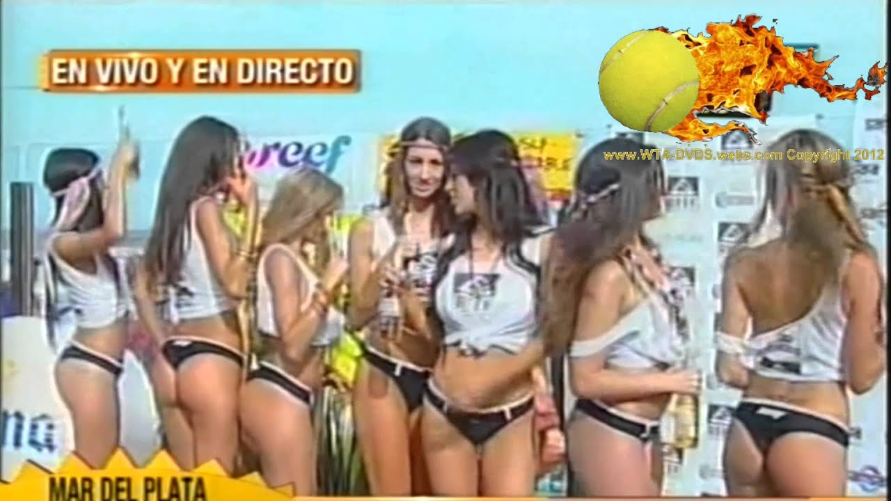 Miss Reef Bikini Open 93