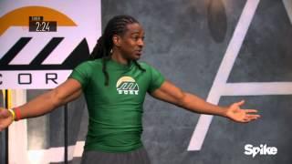 Open Gym: MCore & Mass Suit: Part I - Sweat Inc., Season 1
