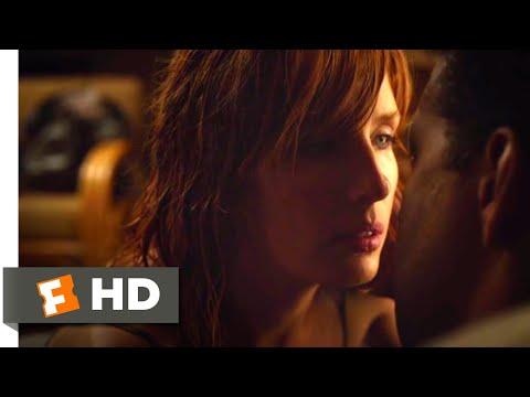 Flight (2012) - Love Is Taking Off Scene (6/10) | Movieclips