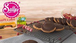 Soft cake selber machen /nachgemacht: Original trifft Sally