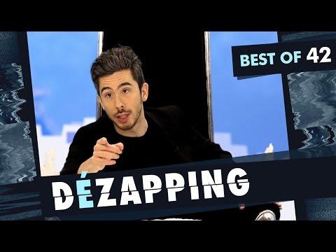 le dézapping - best of 42 (salauds les terriens, scènes de nicky minaj, pascal le grand frère...)
