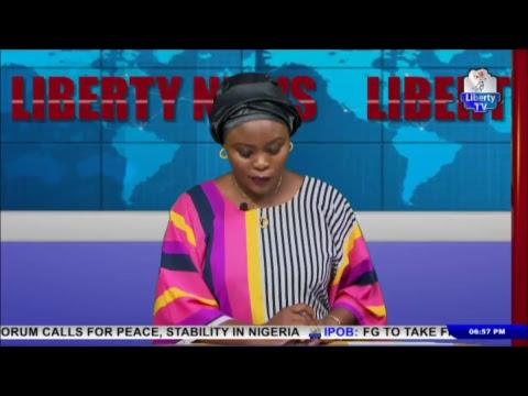 Liberty World News 19th September, 2017