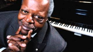 OSCAR PETERSON - Give Me The Simple Life - Piano Solo