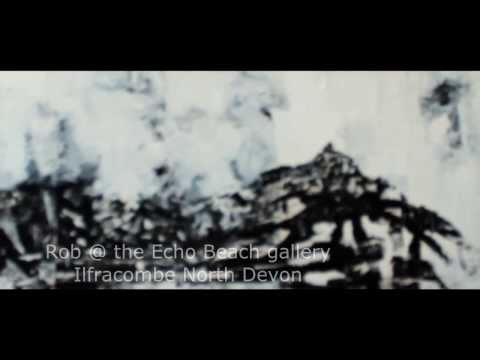 Post Modern Artist - Robert Hill - Film Short
