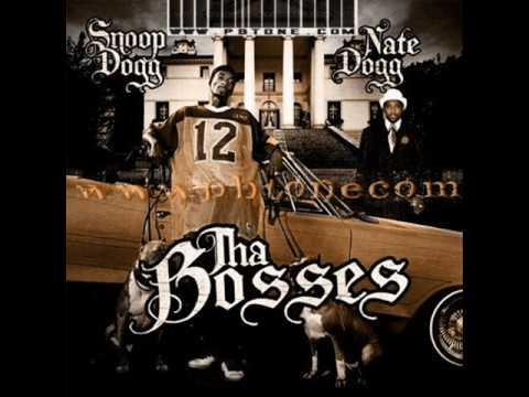 Snoop Dogg Ft. Nate Dogg - Boss's Life(Lyrics)
