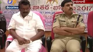 Bonalu Jathara to Start from June 25th Hyderabad