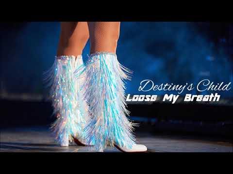 Destiny's Child - Lose My Breath (2018 Coachella Studio Version)