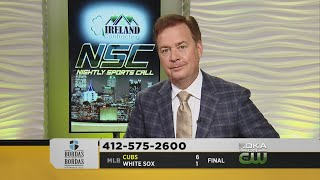 Ireland Contracting Sports Call: Sept. 23, 2018 (Pt. 2)