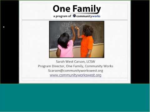 JPC Live Webinar    Promising and Innovative Practices for Children of Incarcerated Parents Arrest t