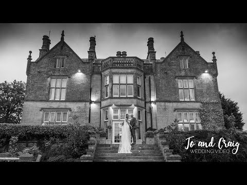 Jo and Craig Yorkshire Wedding Video