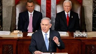 Ezekiel 38 : PM Netanyahu Historic Full Speech before Congress over Iran Nuke Deal (Mar 03, 2015)