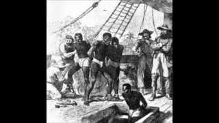 Slave Ship Sound Effects/Images