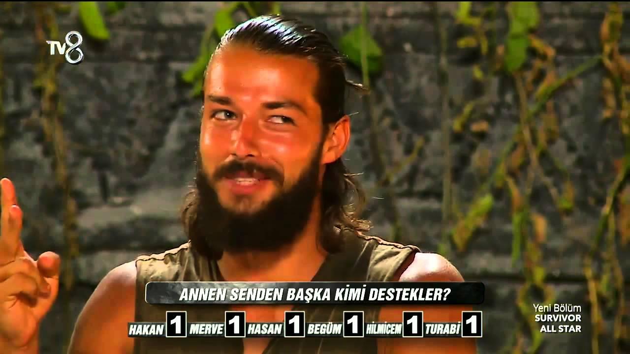 Survivor All Star Hasan Yanlızoğlu' Kimdir