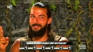 Hilmi Cem Soruyu Yanlış Anlarsa - Survivor All Star (6.Sezon 85.Bölüm)