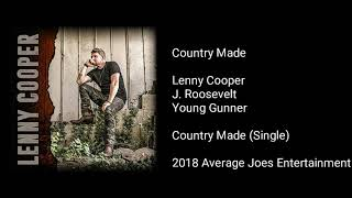 Lenny Cooper - Country Made (feat. J.Roosevelt & Young Gunner)