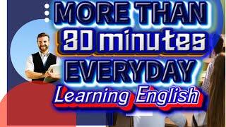 Learn English Broadcast -