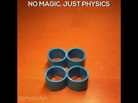See the physics
