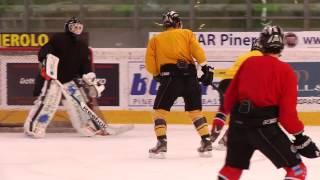 Footprint - Card Game - Hockey Hc Bulldog