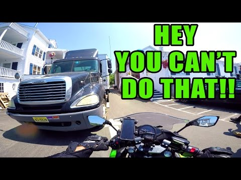 Pokémon Go is taking over the world + Port Jeff - MotoVlog Ep. 23