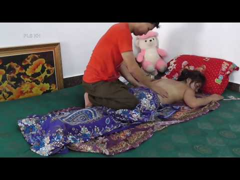 Rakhi Sawant HOT MASSAGE at Charisma Spa from YouTube · Duration:  1 minutes 53 seconds