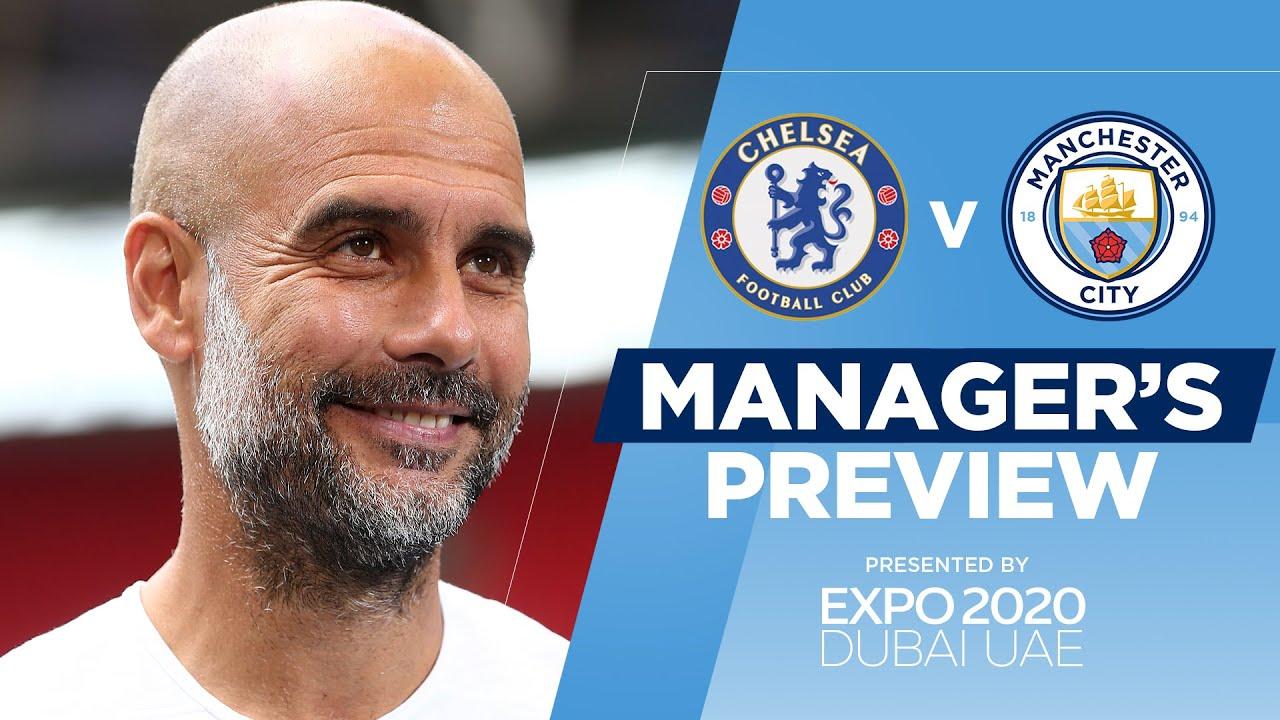 Download PEP GUARDIOLA PRESS CONFERENCE | Chelsea v Man City