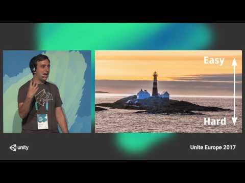 Unite Europe 2017 - What's new from Daydream and Tango