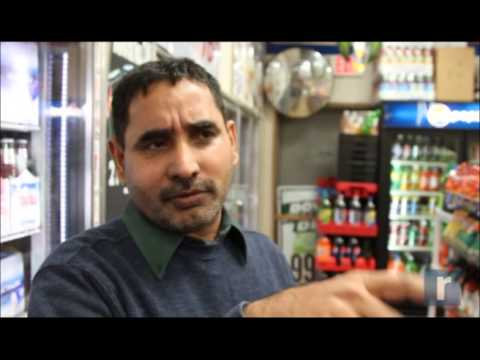 Sams Food Store >> Sam S Food Store Clerk Talks About The Middletown Police Shooting