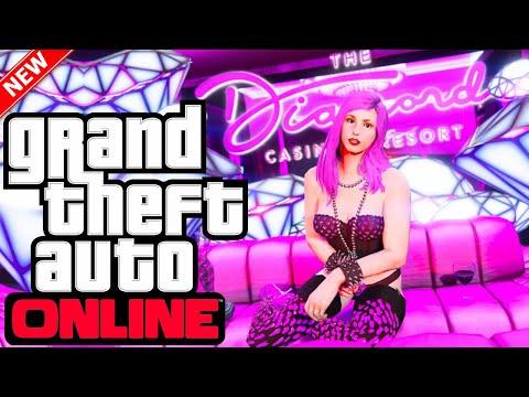 GTA 5 Online Valentine's Day 2020 DLC Update - WHAT WE KNOW! FREE Cars, Bonus Money & More!?