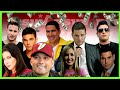 ¡La lista Completa! Artistas Venezolanos ENCHUFADOS y CHAVISTAS!