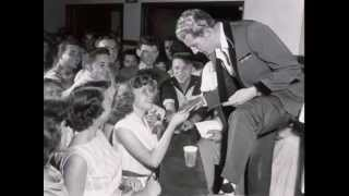 Jerry Lee Lewis ----  Hand Me Down My Walking Cane 1956