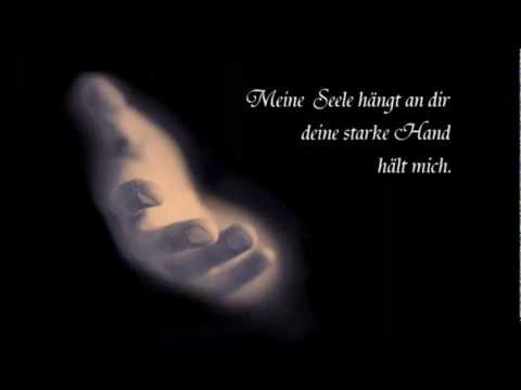 in gottes hand